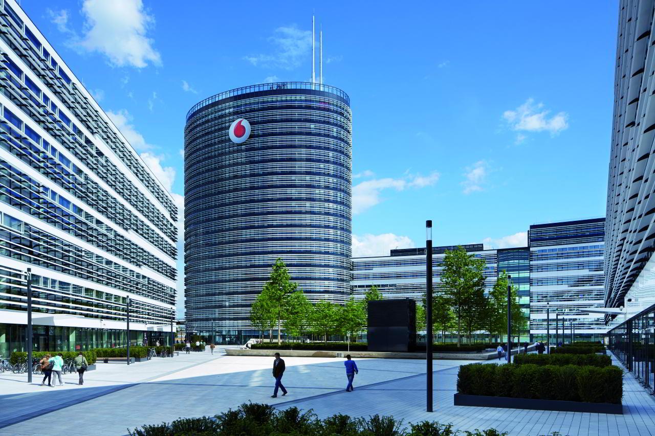 Vodafone, Berufseinstieg bei Vodafone, high potential Vodafone, high potential, Telekommunikationsunternehmen, IKT, Mobilfunkanbieter, Mobilfunk