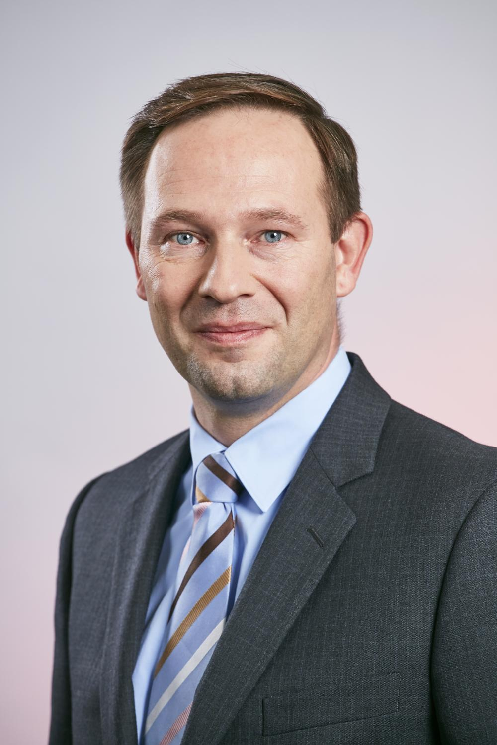 Lars Rautenburger, Director Business Consulting Insurance, Sopra Steria Consulting