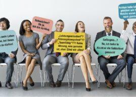 Bewerbung und Interview erfolgreich meistern