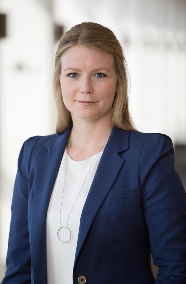 PwC, Brigitte Ellingsen, Erfahrungsbericht: Banken-Beraterin