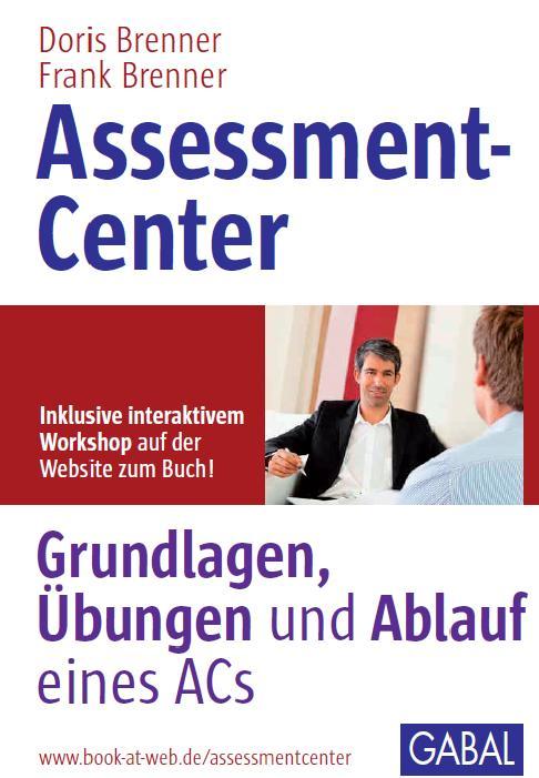 Assessment Center Doris Brenner