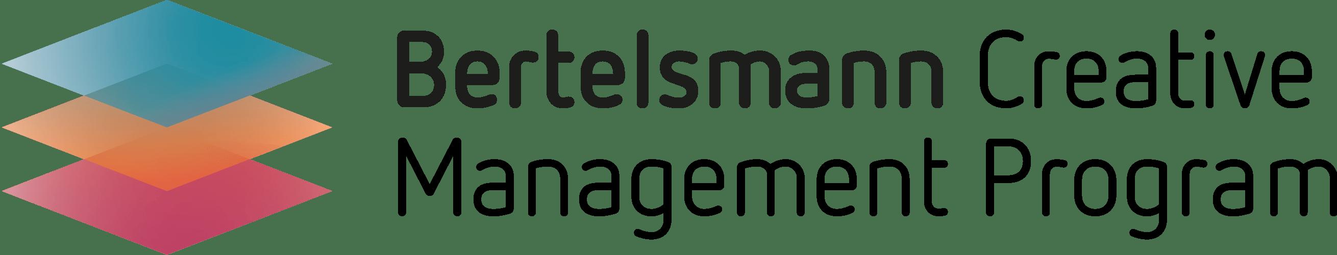 Bertelsmann Traineee, Creavtive Management Program Bertelsmann, high potential Bertelsmann, Traineeprogramm high potential