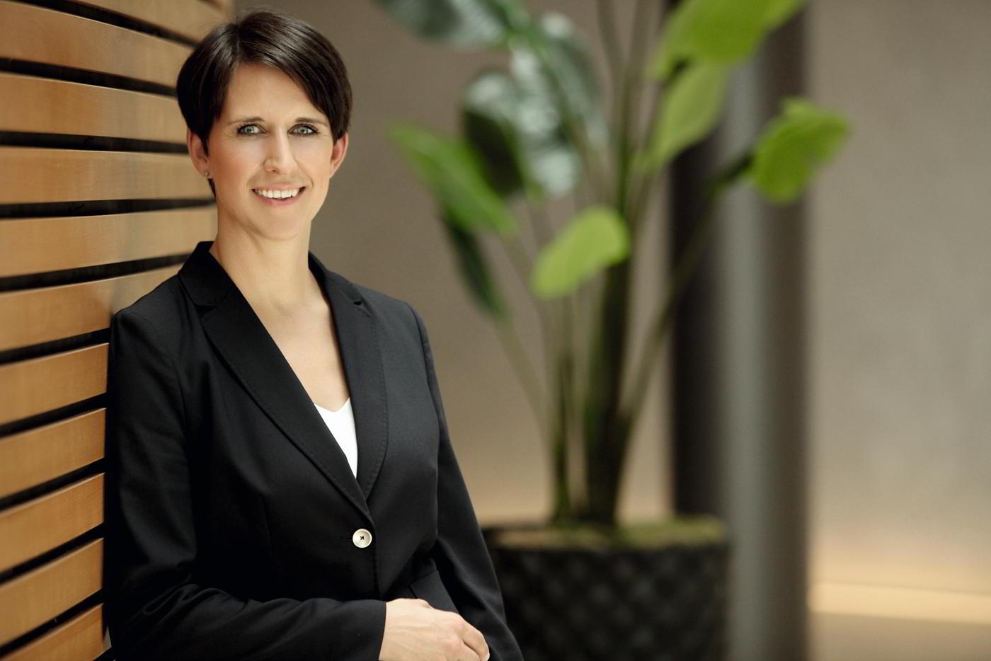 Confinpro, Schlüsselqualifikationen, Christine Naber