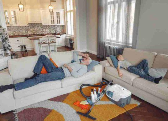 10 Tipps gegen Langeweile während der Corona-Quarantäne