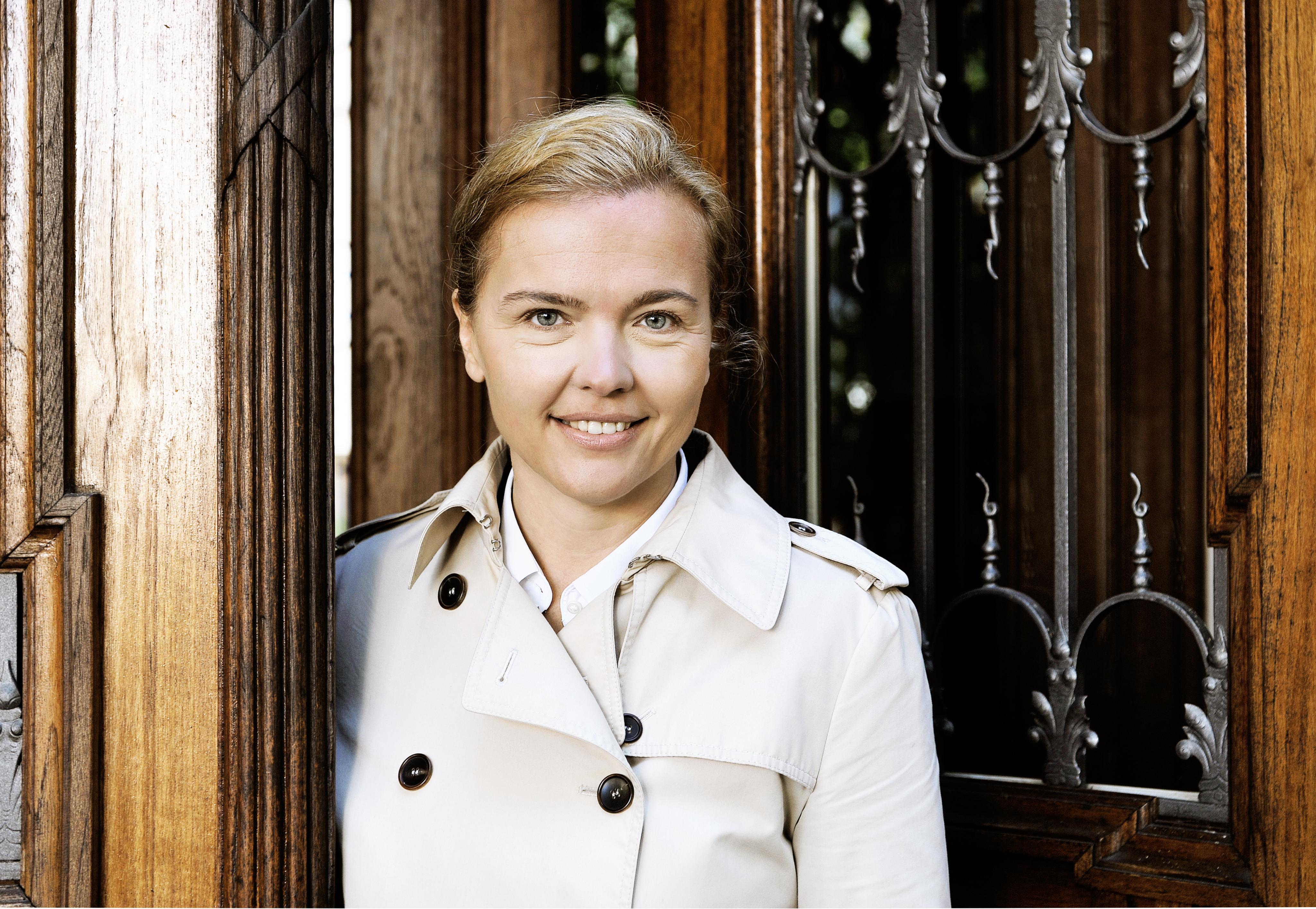 Schlüsselqualifikationen: Bin ich ein High Potential?, Sabrina Tamm
