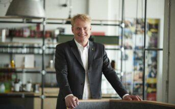 Wirtschaftsprüfer und die Digitalisierung, Christoph Schenk