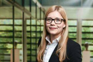 Dajana Behrens, Deloitte