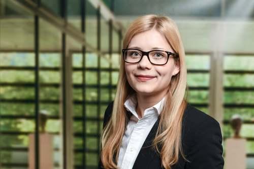 Dajana Behrens, Deloitte, Informatiker in der Wirtschaftsprüfung