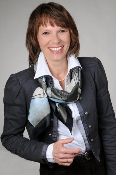 Assessment Center Expertin Doris Brenner
