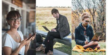 Traineeeinstieg in die digitale Zukunft