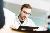 Masterstudium Steuerberater