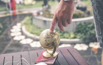 international arbeiten EY