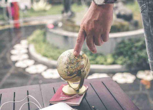 Internationalität, Teamarbeit, Technologie – das bietet EY