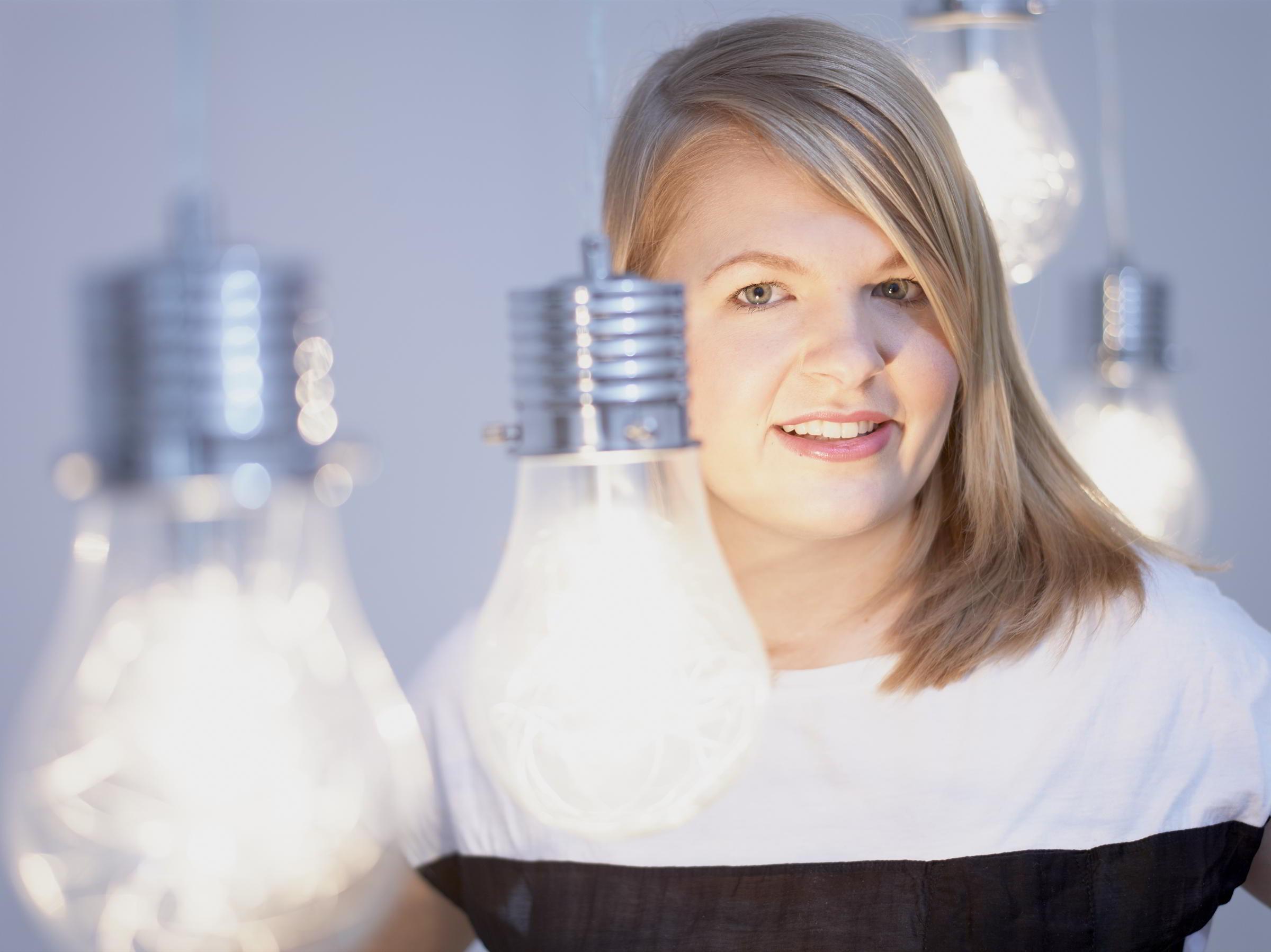 Lumizil, Gründerin Lena Schaumann, Lumizil high potential, Ideen, high potential, Handel, Licht, Gründertypen