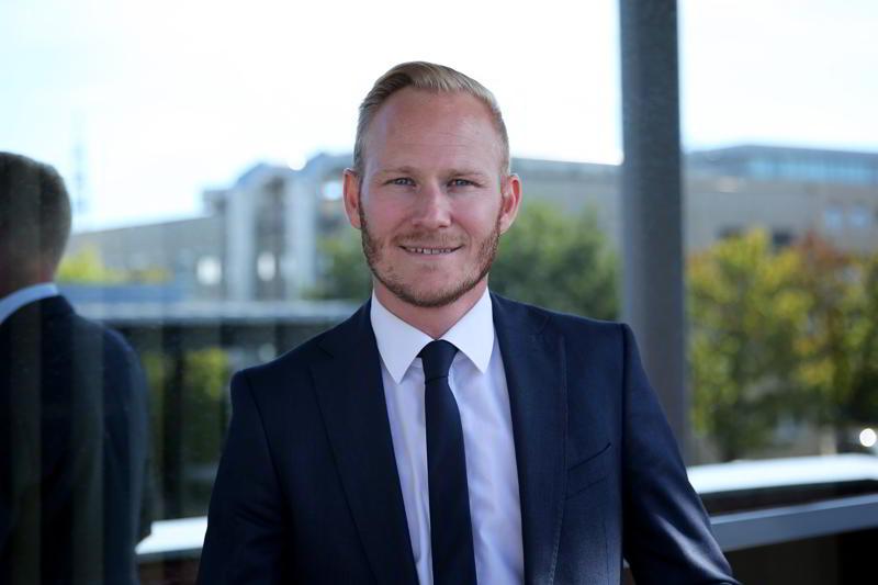 Markus Lederle, IT beratung für banken