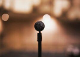 Reden halten: So gelingt der erste Vortrag im neuen Job