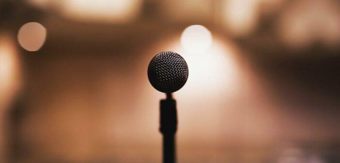 Tipps für Vorträge