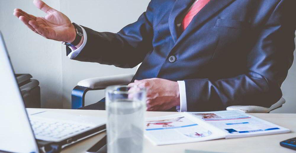 Mitarbeiter motivieren, Führungskraft, Vorbild, high potential Führungskraft, high potential skills