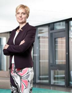 Gender Diversity in deutschen Unternehmen