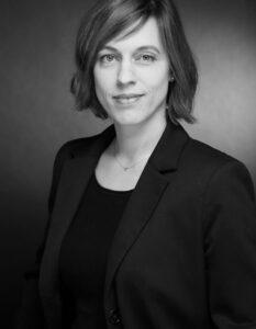 Frauen Architekturbranche Healing Architecture