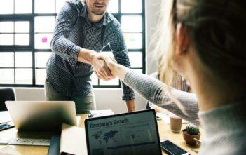 Einstieg als Consultant in der Wirtschaftsprüfung