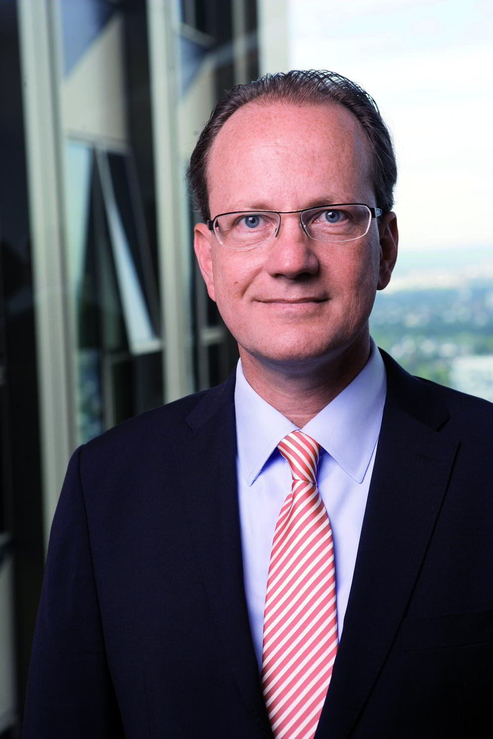 PwC, Rainer Wilken, Top-Arbeitgeber, high potential,Consulting