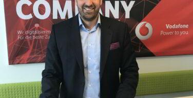Interview: Wie arbeitet ein Vertriebsprofi bei Vodafone?