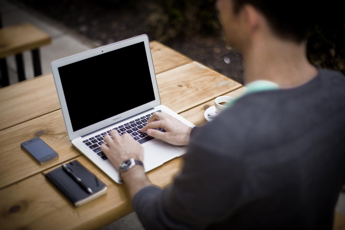 Die schriftliche Bewerbung - was wollen Personaler lesen