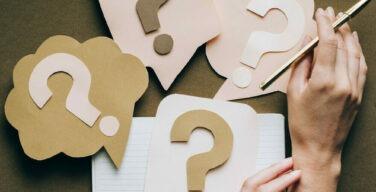 Fragen der high potential-Community – und die Experten antworten