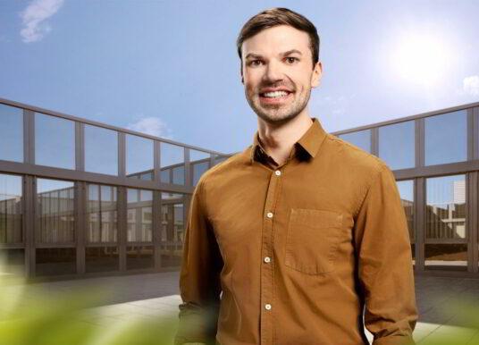 Erfahrungsbericht: Informatiker Maik Neumann bei Lidl Digital