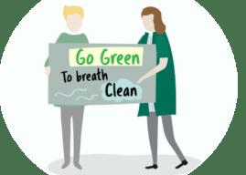 Nachhaltiger Arbeitgeber dringend gesucht!