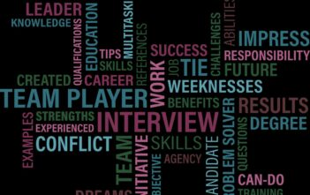 Gespräch, job interview, Tipps Vorstellungsgespräch high ptential, Bewerbung, Erfolgreich, high potential Bewerbung
