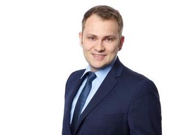 Matthias Holz Prüfungsleiter bei Warth & Klein Thornton AG