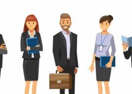 Wirtschaftsprüfer: der Absolventenradar 2019