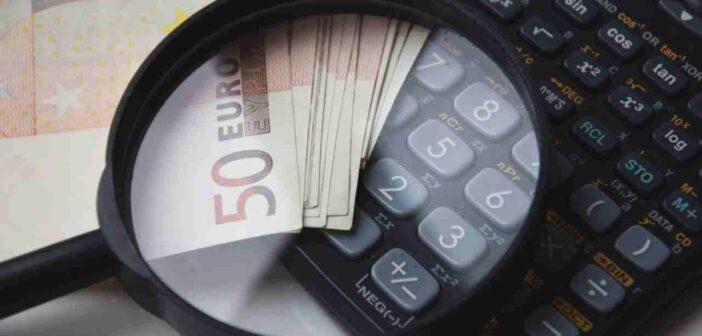 Gehalt Wirtschaftsprüfung