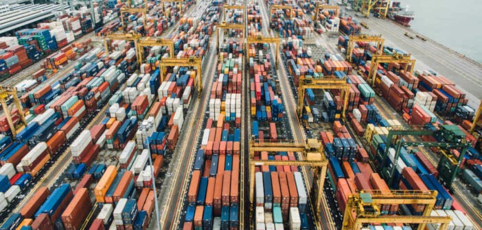 Studium Logistikbranche