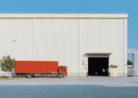 Praxiserfahrung nicht nur Lehrbuchwissen – das braucht man in der Logistik-Branche