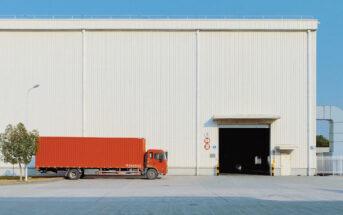 Praxiserfahrung Logistikbranche