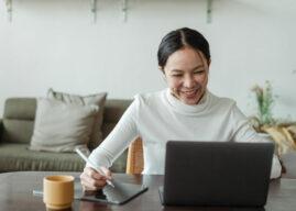 Tipps für dein Online-Vorstellungsgespräch