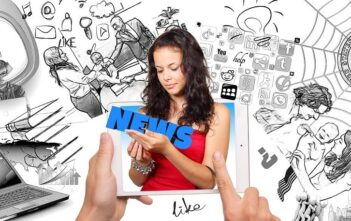 Trends in der Medienbranche, Medien, Medienunternehmen, Medienlandschaft, Medienbranche, Media, Werbung, digital, Digitalisierung, Content, Content Marketing, Journalismus, Marke, Journalist, Web, social web, digitale Transformation, Medienjob, Medientrends